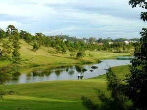 Chi Linh Star Golf Country Club