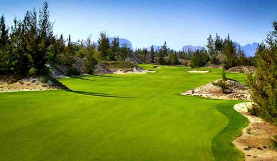 Danang Golf Coast 5 days 4 nights