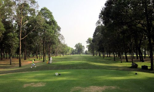 Vietnam Golf Country Club