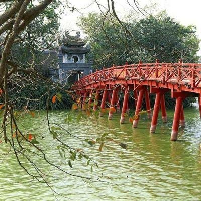 Hanoi Golf – The Historical and New Courses for Fantastic Package