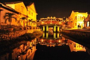 hoian ancient town
