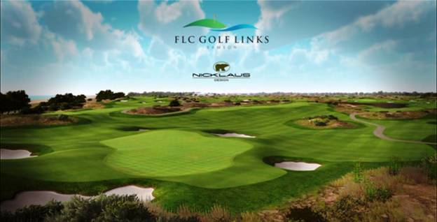 FLC Samson Golf Links